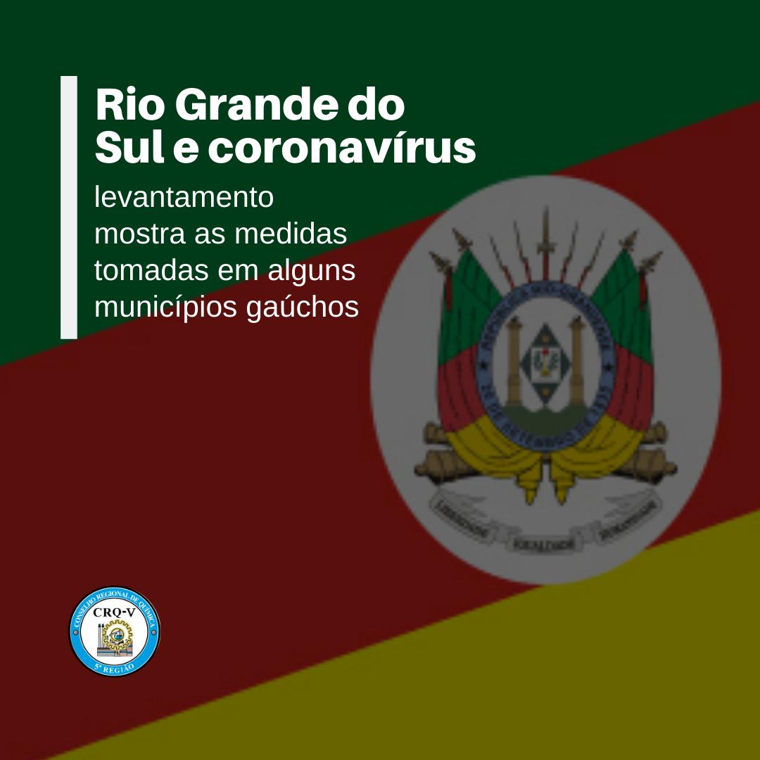 Coronavírus no estado: como as prefeituras estão se posicionando